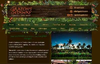Gratchi's Getwaway Team Building in Tagaytay
