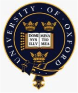 University of Oxford - Official Seal