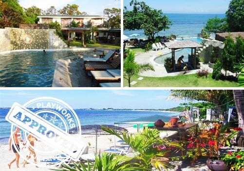 Playworks Approved Team Building Venues In La Union