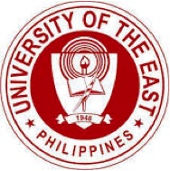 University of the East Philippines Emblem